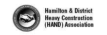 Hamilton and District Heavy Construction (HAND) Association